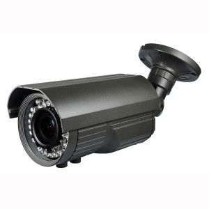 AHD видеокамера ALEXTON ADP-200VFH-AHD