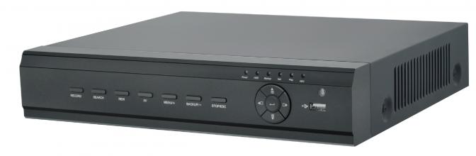 AHD видеорегистратор ALEXTON HD-06LCDM-AHD