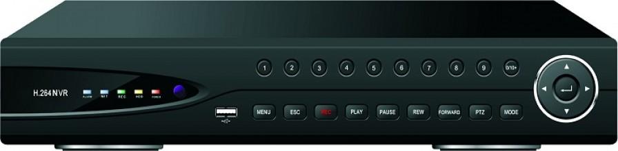 AHD видеорегистратор ALEXTON AHD-862(3 в 1) 960P