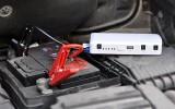 Пусковое-зарядное устройство ALEXTON JS-14000